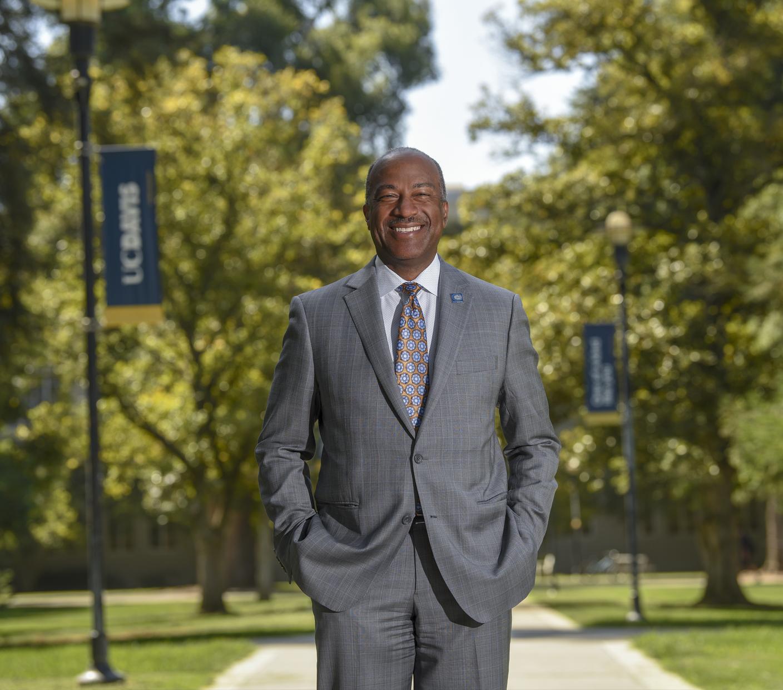University-Chancellor